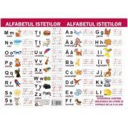 Alfabetul istetilor (Editura: Carta Atlas ISBN 9786068911007)