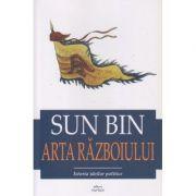 Arta razboiului(Editura: Cartex, Autor: Sun Bin ISBN 9786068893969)