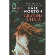 Gradina uitata(Editura: Humanitas, Autor: Kate Morton ISBN 9786067797749)