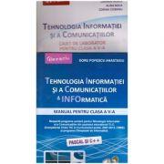 Pachet Tehnologia Informatiei si a Comunicatiilor clasa a V-a