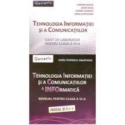 Pachet Tehnologia Informatiei si a Comunicatiilor - clasa a VI-a