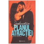 Planul atractiei vol 1 (Editura: Bookzone, Autor: Flavia Badic ISBN 9786069700273)