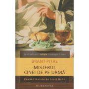 Misterul cinei de pe urma (Editura: Humanitas, Autor: Brant Pitre ISBN 9789735062026)