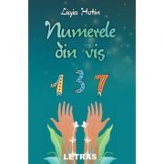 Numerele din vis ( Editura: Letras, Autor: Ligia Hotin ISBN 9786060713654)