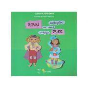 Poznai. Intamplari cu doua printese/zuze (Editura: Vellant, Autori: Elena Vladareanu, Liliana Basarab ISBN 9786069801338)