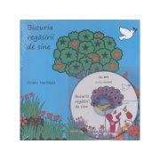 Bucuria regasirii de sine (Editura: Dharana, Autor: Ovidiu Harbada ISBN 9786069029299)