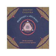 Meditatii si afirmatii(Editura: For You, Autor: Deepak Chopra ISBN 9786066393782)