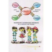 Matematica elementara integrata - de la gimnaziu spre meserie - (Editura: Fundatia Floarea Darurilor, Autori: Liviu Jalba, Octavian Stanasila, ISBN 9789730266009)