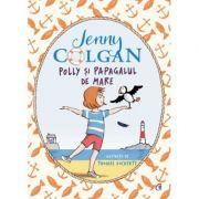 Polly si papagalul de mare (Editura: Curtea Veche, Autor: Jenny Colgan, ISBN 9786064409157)