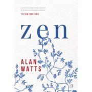 Zen (Editura: Curtea Veche, Autor: Alan Watts ISBN 9786064409218)