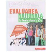 Evaluarea Nationala la finalul clasei a 2 a 2022 (Editura: Paralela 45, Autor(i): Baleanu Mirabela-Elena, Ene Andreea-Elena ISBN 9789734734443)