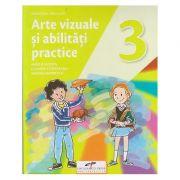 Arte vizuale si abilitati practice manual pentru clasa a 3 a (Editura: CD Press, Autor(i): Mirela Flonta, Claudia Stupineanu, Simona Dobrescu ISBN 9786065285392)