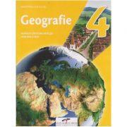 Geografie manual pentru clasa a 4 a (Editura: CD Press, Autor(i): Marius-Cristian Neacsu, Veronica Reh ISBN 9786065285439)