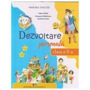 Dezvoltare personala pentru clasa a 2 a (Editura: Didactica si Pedagogica, Autor(i): Tudora Pitila, Cleopatra Mihailescu, Camelia Coman ISBN 9786063114809)