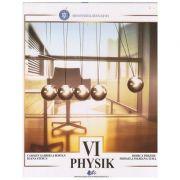 Physik clasa a 6 a in limba germana (Editura: Didactica si Pedagogica, Autor(i): Carmen Gabriela Bostan, Ioana Stoica, Rodica Perjoiu, Mihaela Mariana Tura ISBN 9786063114342)