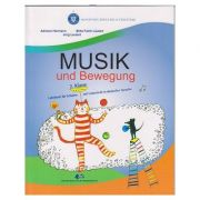 Musik und Bewegung 2 klasse (Editura: Didactica si pedagogica, Autor(i): Adriana Hermann, Brita Flach Leutert, Jurg Leutert ISBN 9786063111204)