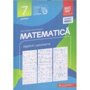 Matematica Consolidare clasa a 7 a Partea 1 2022(Editura: Paralela 45, Autor(i): Anton Negrila, Maria Negrila ISBN 9789734732449)