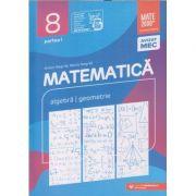 Matematica Consolidare clasa a 8 a Partea 1 2022(Editura: Paralela 45, Autor(i): Anton Negrila, Maria Negrila ISBN 9789734734054)