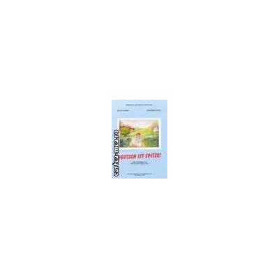 Limba germana. L2. Manual pentru cl a V I I-a