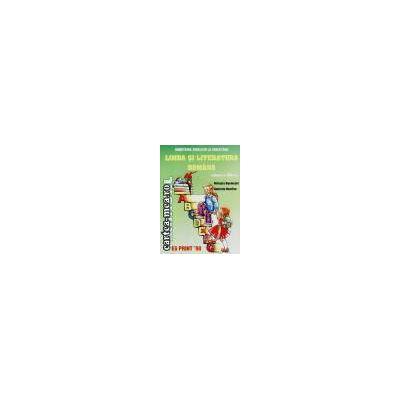 Limba si literatura romana-manual cls3