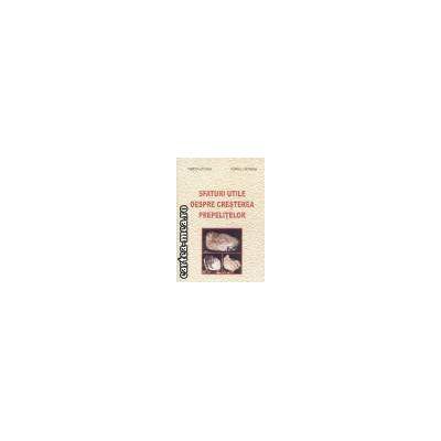 Sfaturi utile despre cresterea prepelitelor