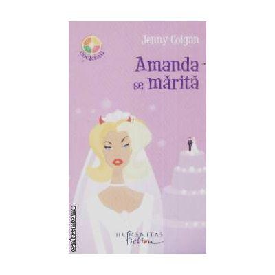 Amanda se marita