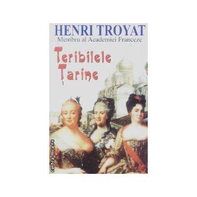 Teribilele Tarine