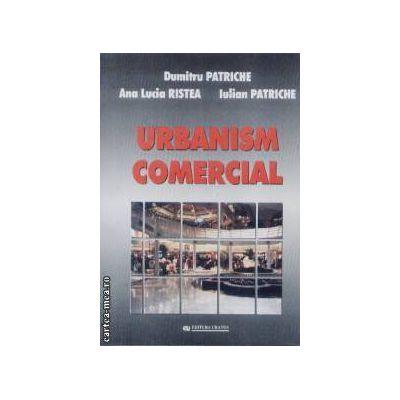 Urbanism comercial