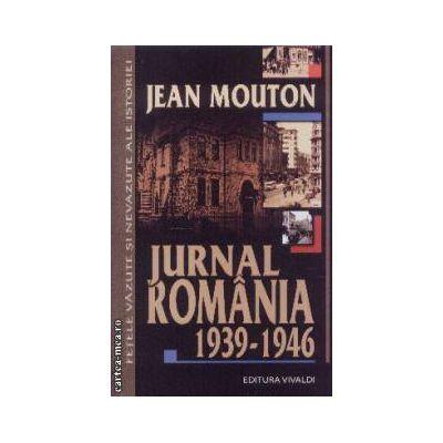 Jurnal Romania 1939-1946