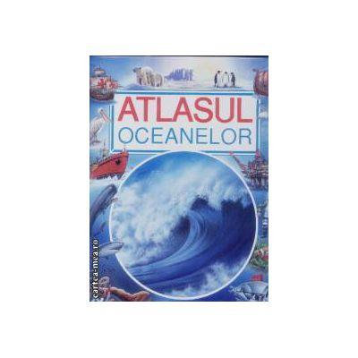 Atlasul oceanelor
