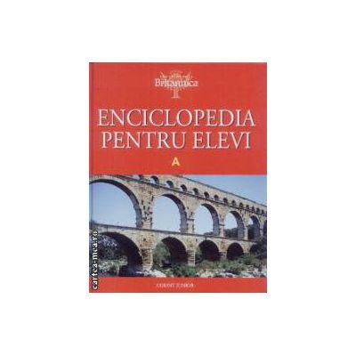 Enciclopedia pentru elevi A