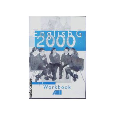 English G 2000 workbook cls 5 L2