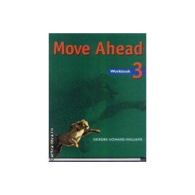 Move Ahead workbook 3