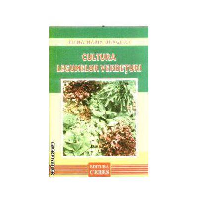 Cultura legumelor verdeturi