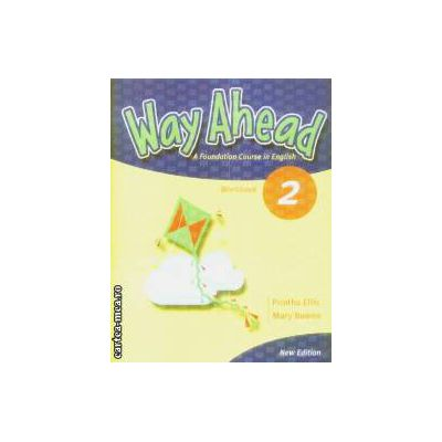 Way Ahead 2 workbook clasa a IV-a