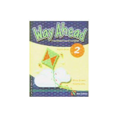 Way Ahead 2 Pupil' s Book clasa a IV-a