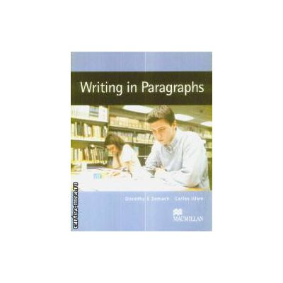 Writing in Paragraph