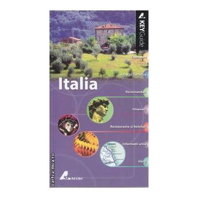 Italia KeyGuide