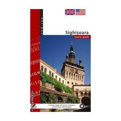 Sighisoara tourist guide