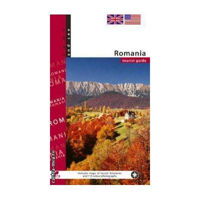 Romania tourist guide