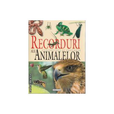 Recorduri ale animalelor