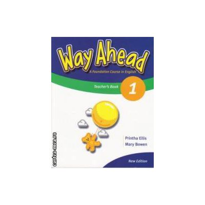 Way Ahead 1 Teacher's Book