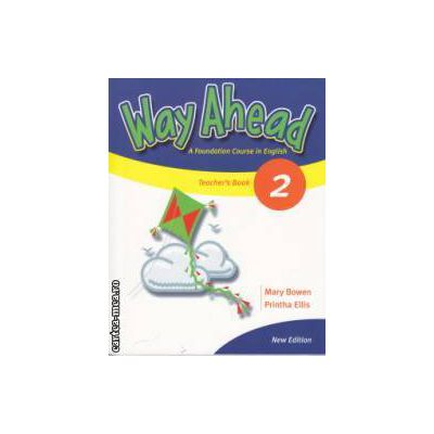 Way Ahead 2 Teacher's Book
