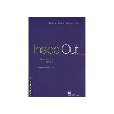 Inside Out Intermediate Teacher's Book