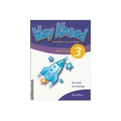 Way Ahead 3 Practice Book