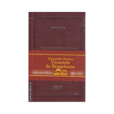 Vicontele de Bragelonne 4 volume