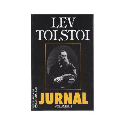 Jurnal Lev Tolstoi vol 1