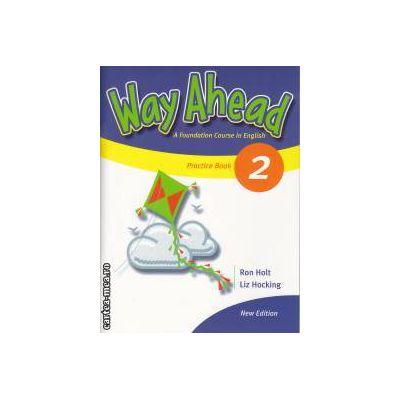 Way Ahead 2 Practice Book