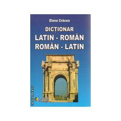 Dictionar Latin Roman Roman Latin