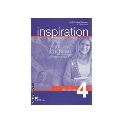Inspiration Workbook 4
